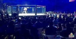 1º Hft Fight Night, BOX - MUAY THI e MMA em ...